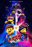 De LEGO Film 2 3D (NL)