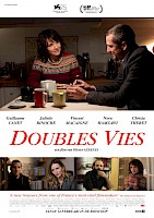 CineFiliaal: Doubles Vies