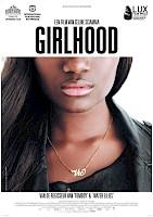 8 mrt: Girl Hood