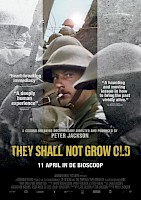 They Shall Not Grow Old (3D)