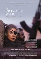 CineFiliaal: A Private War
