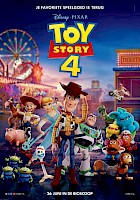 Toy Story 4 (3D NL)