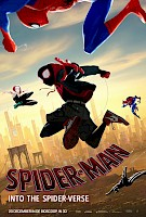 Spiderman: Into the Spider-Verse 3D (NL)