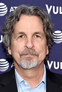 Peter Farrelly (VS, 1956)